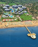 Calista Luxury Belek Poze