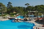 Calista Luxury Belek Poze 1