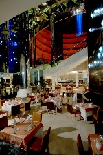 Calista Luxury Belek Poze Restaurant
